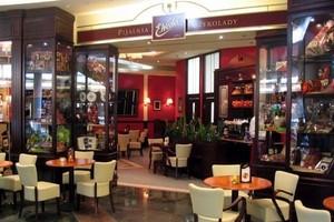 Lotte Group planuje inwestycje w pijalnie czekolady Wedla