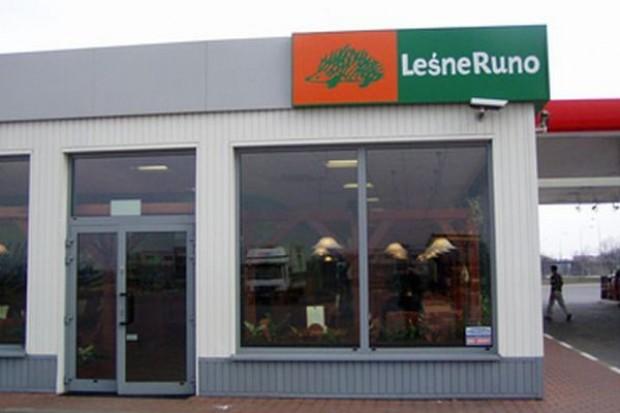 Sieć przystacyjnych restauracji Leśne Runo zostanie wystawiona na sprzedaż
