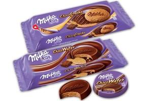 Milka wprowadza nowe ciasteczka