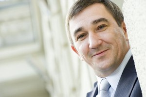 Prezes Pamapolu: Na koniec tego roku zwiększymy przychody ze sprzedaży eksportowej do 100 mln zł