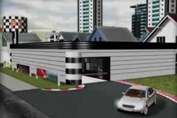 Tabak Group planuje rozszerzać sieć sklepów z logo F1