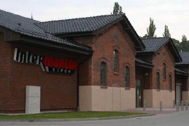 Sklep w rzeźni. Sieć Intermarché otwiera swój 150 supermarket w Polsce