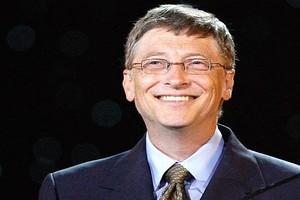 USA/Bill Gates jest nadal najbogatszym Amerykaninem