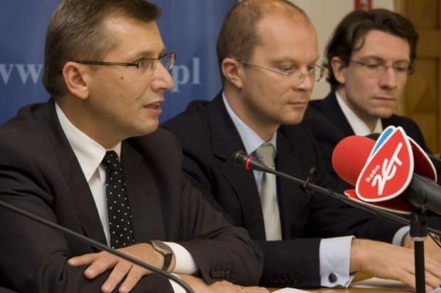 Minister Kwiatkowski: Zakończyć z dyskryminacją konsumentów w UE. E-zakupy dla wszystkich