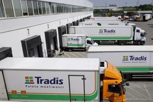 Tradis zadebiutuje na giełdzie w czerwcu 2011 r. Spółka będzie przejmować
