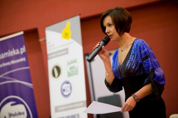 Rozpoczęło się VIII Forum Spółdzielczości Mleczarskiej w Augustowie