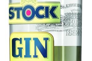 Stock będzie produkował gin