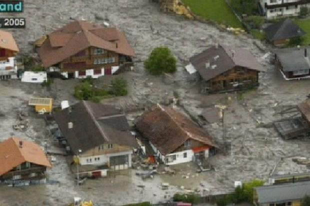 Meksyk: Osunięcie ziemi w Oaxaca mogło pochłonąć setki ofiar