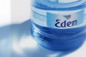 Eden Springs współpracuje z Masterlease