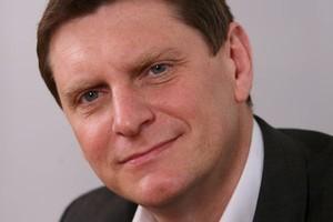 Dyrektor PTB Nickel: Aby budować dla branży spożywczej trzeba mieć doświadczenie