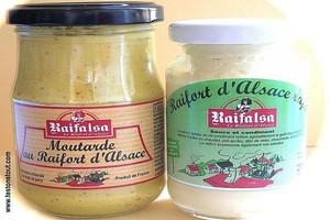 Francuski producent delikatesowych musztard i chrzanu chce wejść na polski rynek