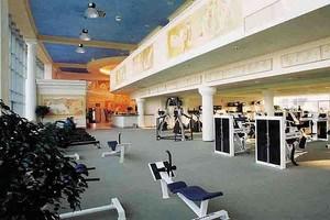 Upadła największa polska sieć klubów fitness