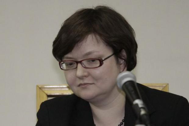 Minister pracy spotkała się z komisarz Viviane Reding