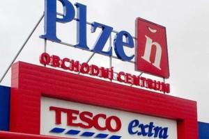 Tesco notuje znaczne wzrosty sprzedaży w sklepach Extra, w naszym regionie