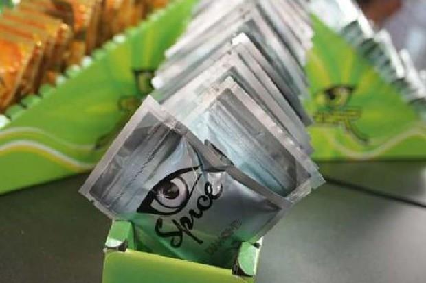 Rząd przyjął przepisy mające uniemożliwić handel dopalaczami