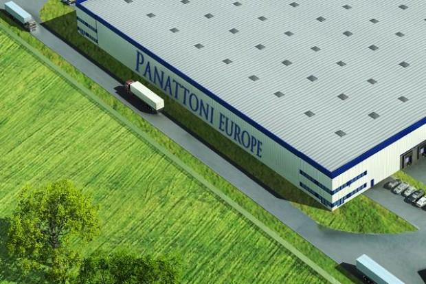 Panattoni Park Święcice będzie gotowy w II kw. 2011 r.