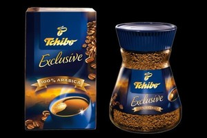 Nowa kawa Tchibo Exclusive