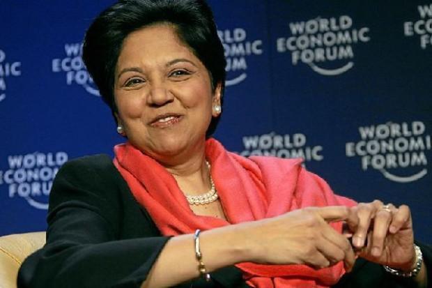 Szefowa PepsiCo najbardziej wpływową kobietą biznesu