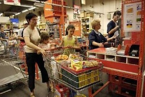 Sieć supermarketów hurtowych Colruyt - koncept sklepu, którego brakuje w Polsce