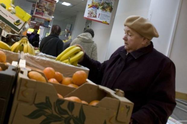 GIP: Po apelu minister pracy będą dodatkowe kontrole w hipermarketach