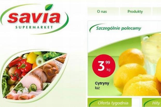 Sieć Savia otworzyła dwa nowe sklepy