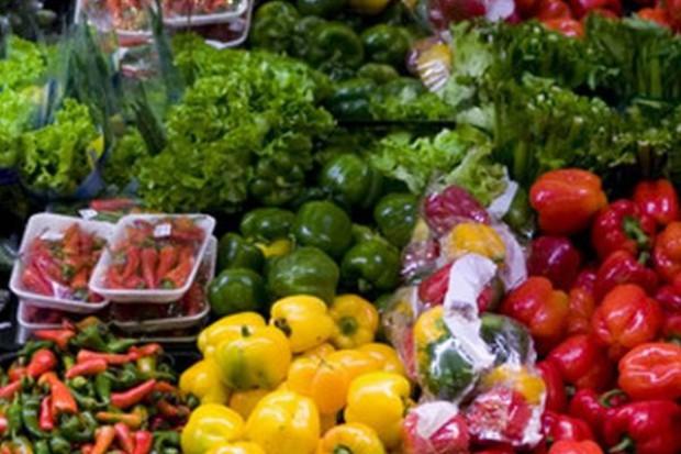 Inflacja wzrosła do 2,3 proc. Powodem droższa żywność