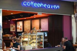 Sieć Coffeeheaven ma już w Polsce 65 kawiarni
