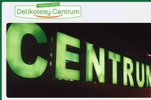Sieć Delikatesy Centrum zwiększa obroty
