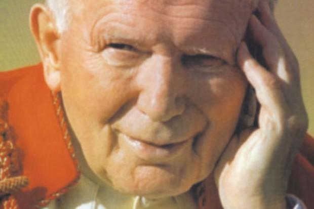 32 lata temu wybrano papieża - Polaka