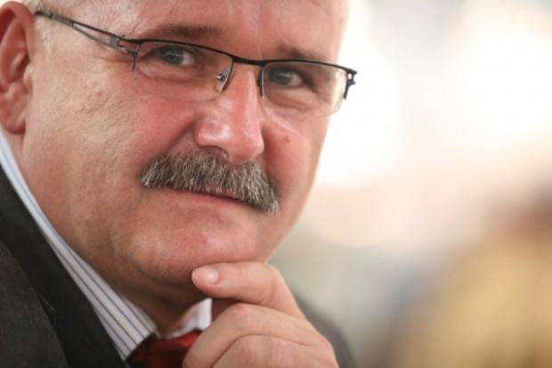 ZM Konarczak: Otwarcie sklepu w Jarocinie