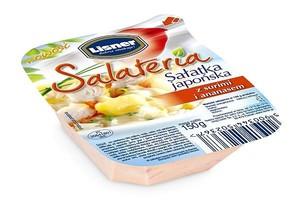 Lisner: W ciągu trzech lat chcemy mieć ponad 30 proc. udział w rynku sałatek