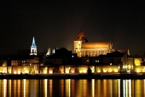 W Toruniu powstanie centrum handlowe Karawela