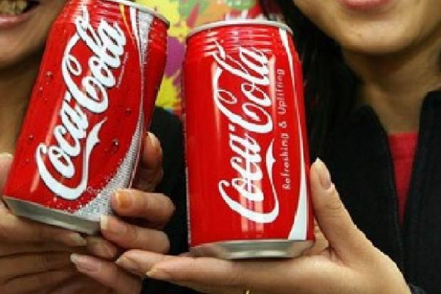 Coca-Cola zanotowała doskonałe wyniki w II kw.
