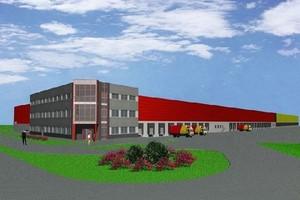 Polomarket w tym roku zakończy budowę drugiego centrum logistycznego