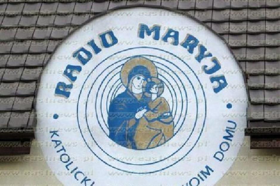 KRRiT wezwała Radio Maryja, by przestało nadawać reklamy