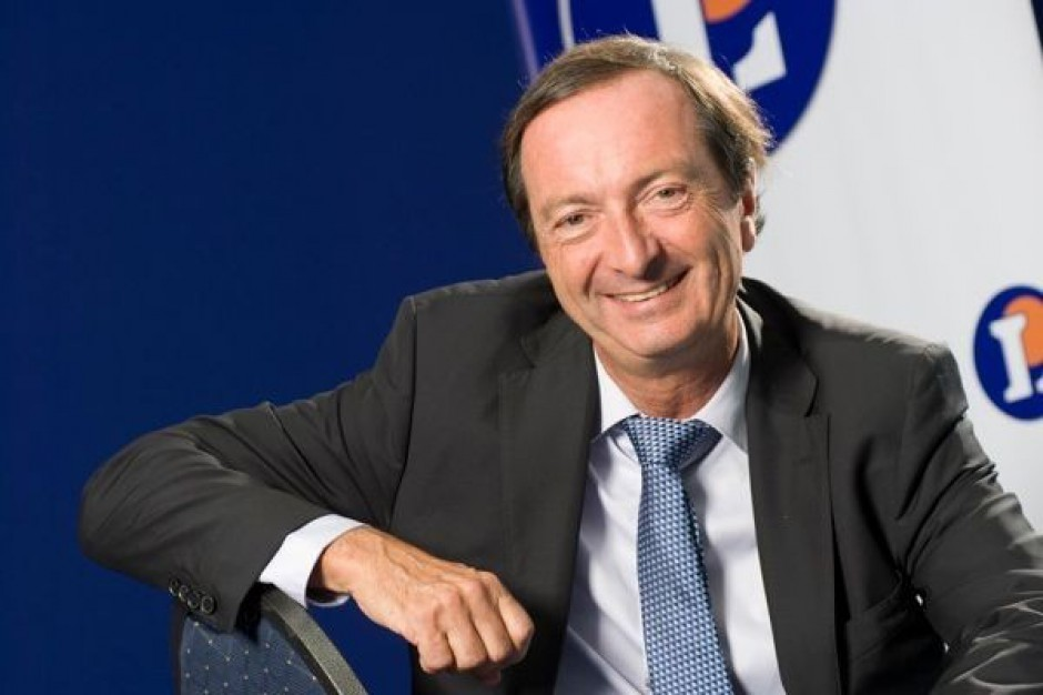 E.Leclerc rusza do walki o klienta. W ciągu 2-3 lat chce na polskim rynku prześcignąć sieć Auchan