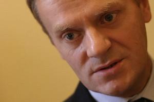 TNS OBOP: Tusk źle wypełnia obowiązki premiera