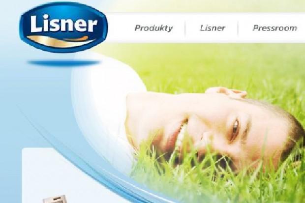 Dzięki odświeżeniu logotypu Lisner chce do końca br. mieć 25 proc. rynku przetworów śledziowych