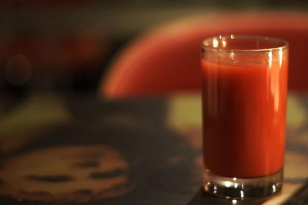 Prawie trzy czwarte soków źle oznakowane