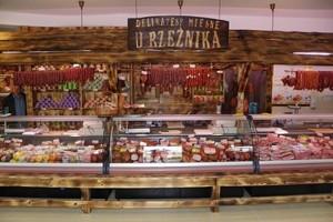 Prezes PMB Białystok: Do końca przyszłego roku chcemy mieć 200 sklepów U Rzeźnika