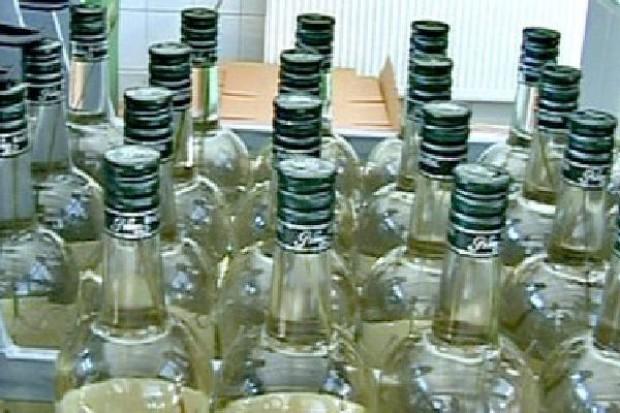 CEDC wprowadzi na rynek Żubrówkę Białą