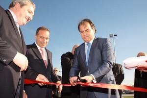Biedronka uruchomiła nowe centrum dystrybucyjne. Będzie obsługiwać 250 sklepów
