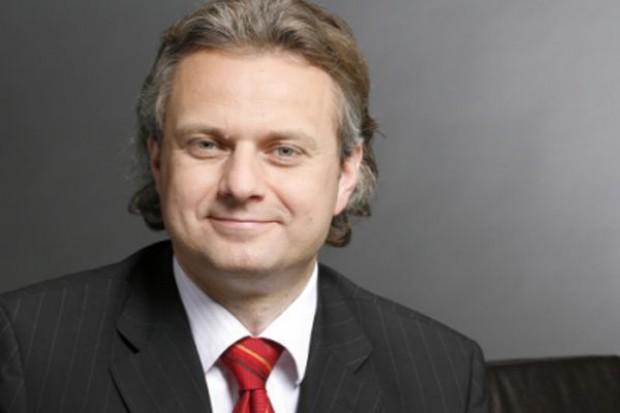 Krzysztof Grudziński nie jest już prezesem Hoop Polska