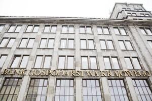 BGK wypłacił wnioskodawcom programów unijnych ok. 22,1 mld zł