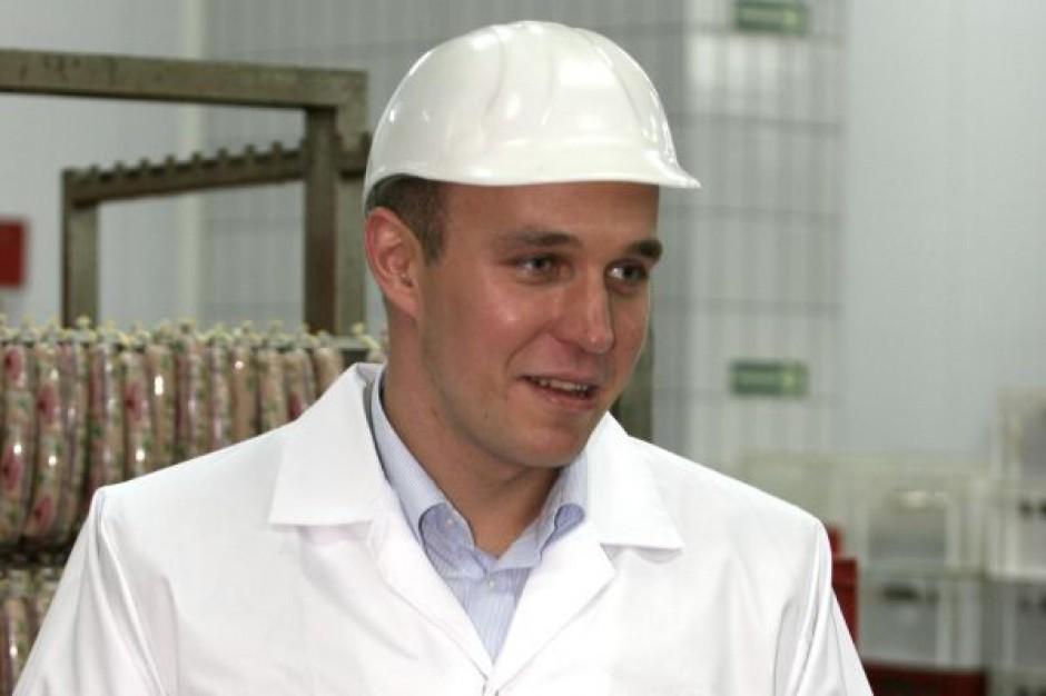 Prezes ZM Duda Silesia: Polski rynek wędlin musi dojrzeć do wysokich marż