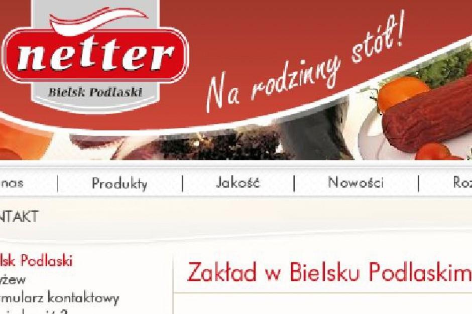 Dyrektor ZM Netter: Będziemy umacniać naszą pozycję na rynku litewskim