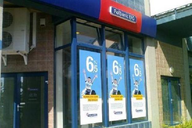 Polbank na sprzedaż. Pięć chętnych banków na kupno udziałów