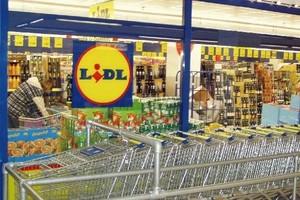 Prezes Lidla: W ciągu 2 lat wyeksportowaliśmy polską żywność za 1 mld zł