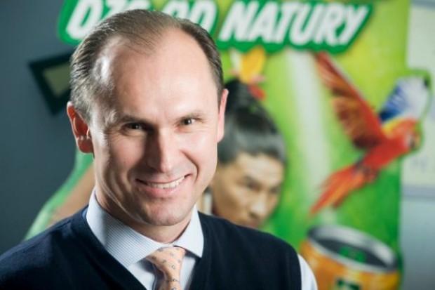 Herbapol ma ambicje by stworzyć potężny holding spożywczy