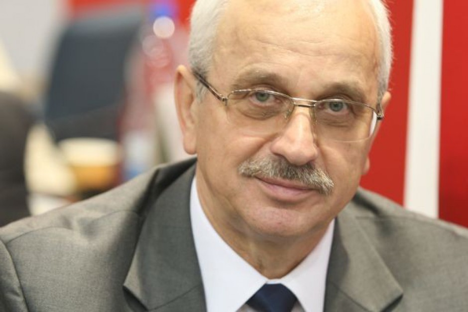 Prezes ZM Łmeat Łuków zapowiada potężne inwestycje